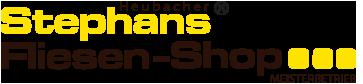 Stephans Fliesenshop